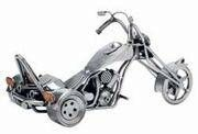 Moto Trike Collection Bike